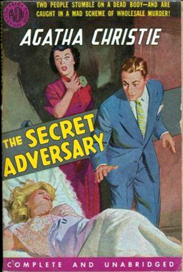 Secret Adversary 4